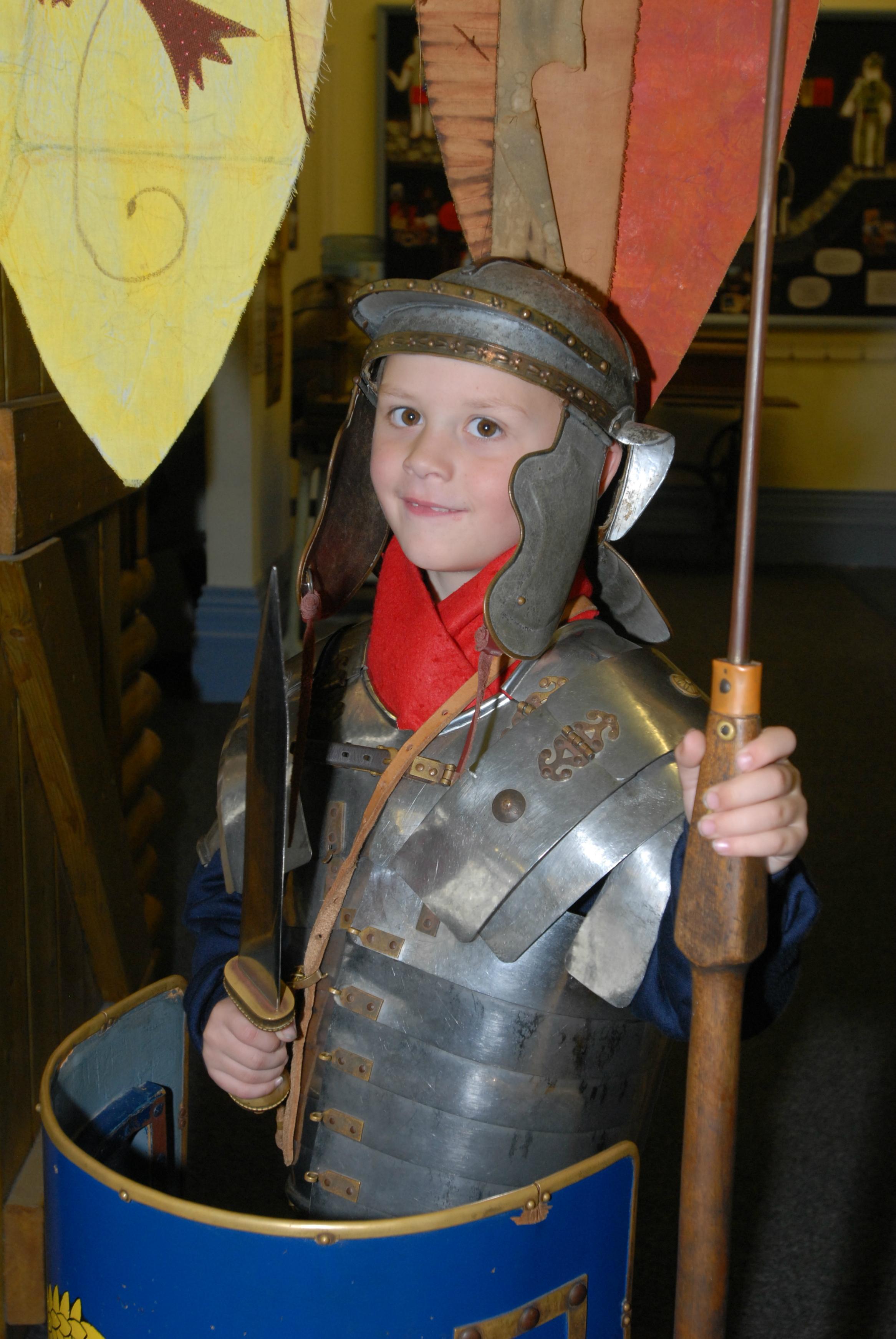 Roman Armour
