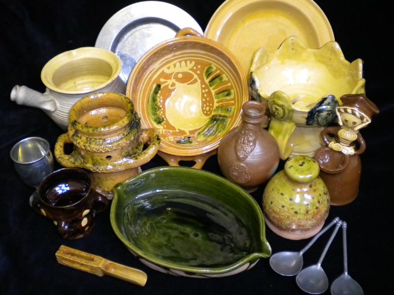 Tudor Aretefacts